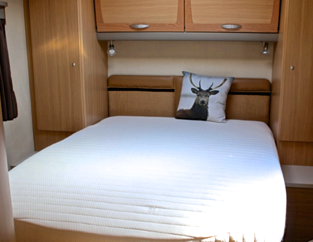 Made To Measure Mattress For Caravans Boats Motorhomes