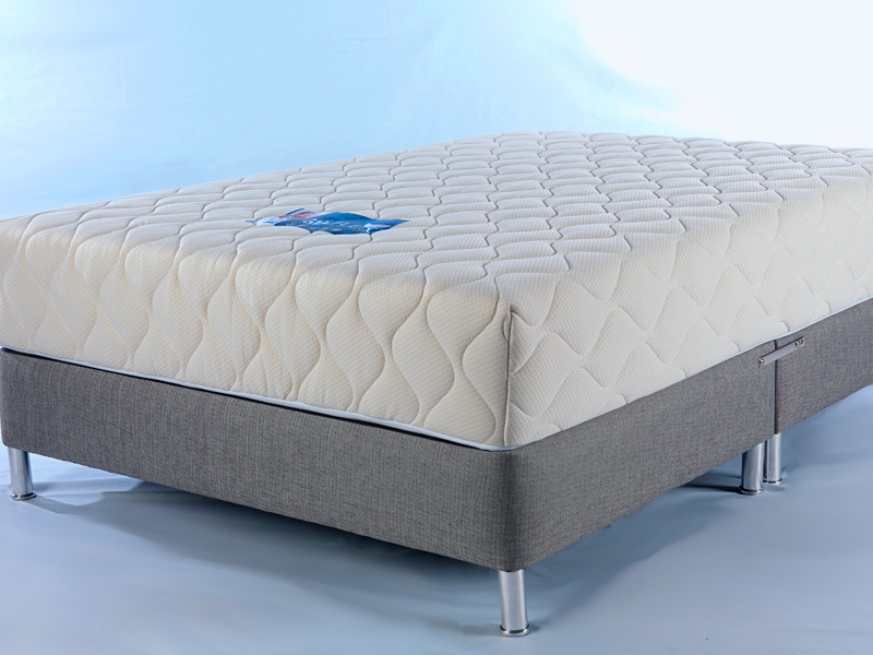 Pocket Spring & CoolBlue Memory Foam Mattress