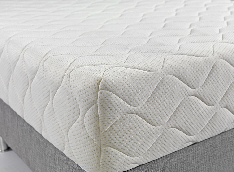 400g deep quilted cover GelFlex LayGel Mattress available custom size made to measure 2ft6 3ft 4ft 4ft6 5ft 6ft european single double king small
