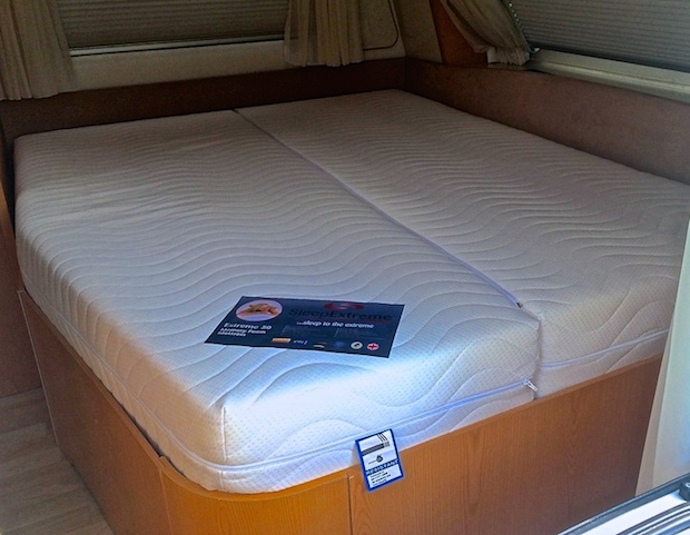 Made To Measure Mattresses For Caravan Boat Motorhome