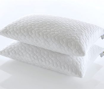 Custom Size Beds Pair Of Pillows Web