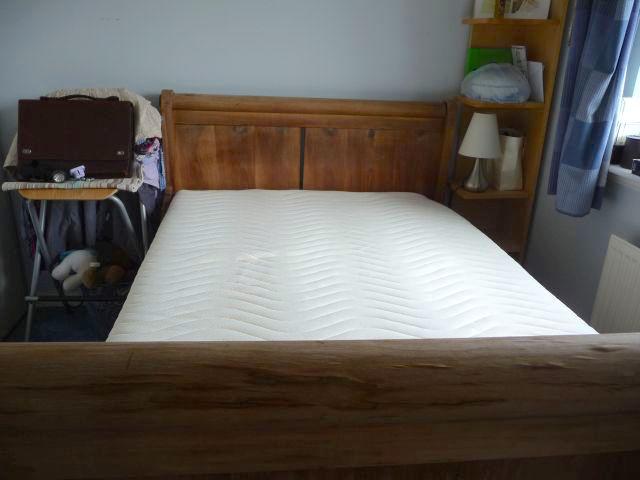 Custom Sized Beds Uk