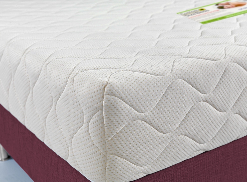 400g deep quilted cover pocketflex pocket sprung flex mattress available custom size made to measure 2ft6