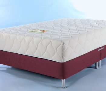 Custom Size Rectangular Premium Memory Foam Mattress