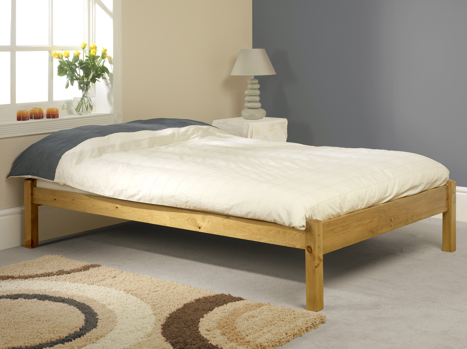 Custom Size Bed Frame Made To Measure