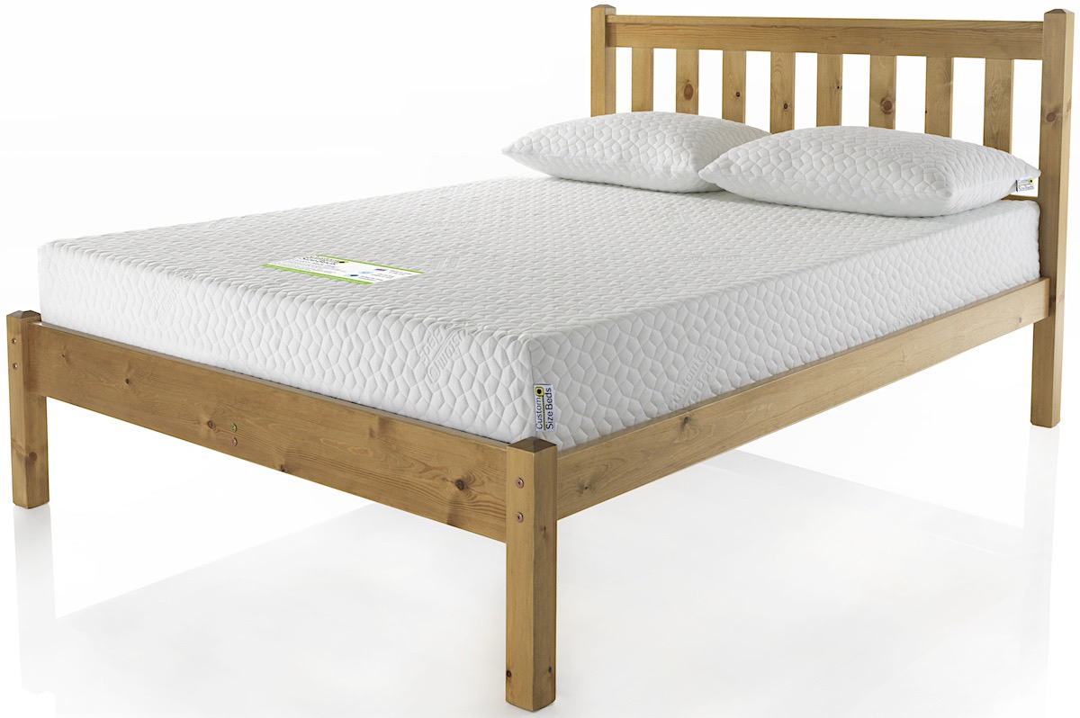 Buy Made To Measure Bed Frames Online Custom Size Beds Uk