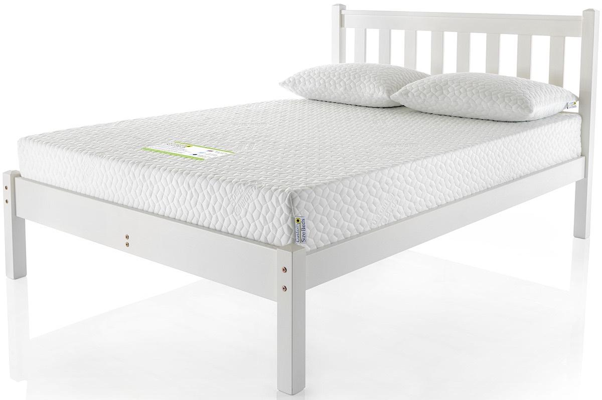 Buy Made To Measure Bed Frames Online Custom Size Beds Uk